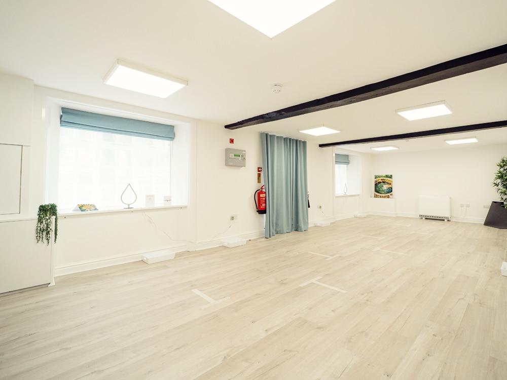 Brackley wellbeing studio