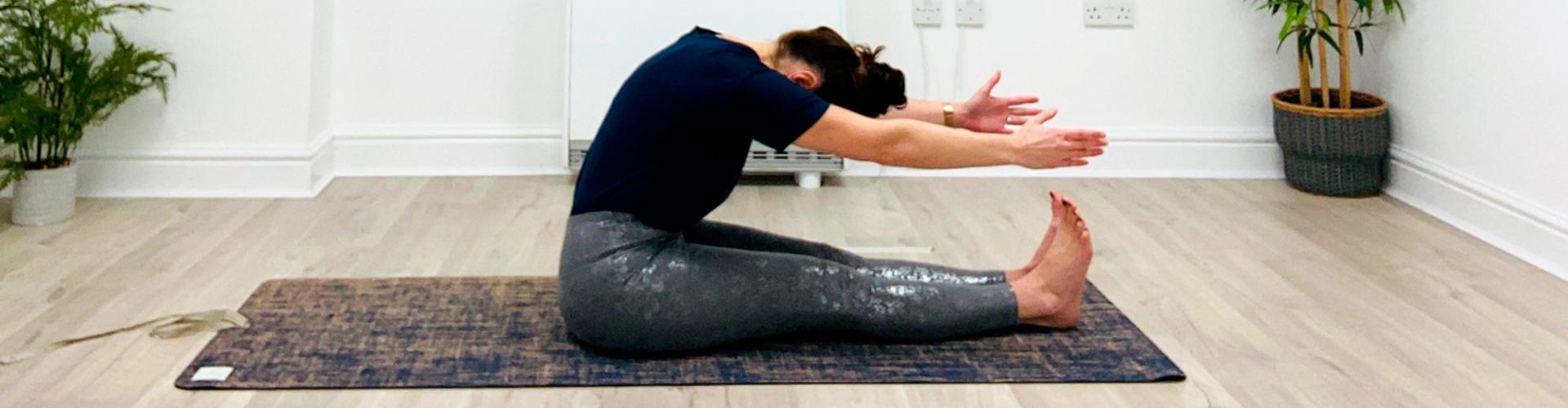 Pilates classes in Brackley